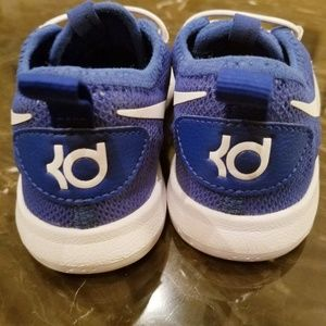 Nike Shoes - KD 9 Toddler Nike Sneakers
